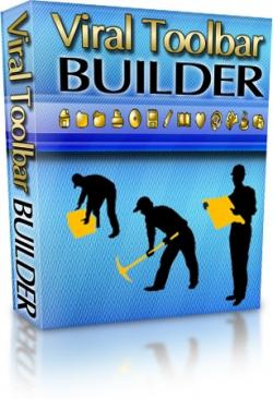 Viral Toolbar Builder