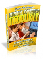 Internet Marketing Toolkit Private Label Rights