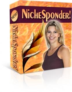 NicheSponder!