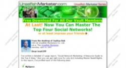 Social Network Marketing : A Resource Guide