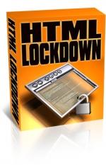 HTML Lockdown Private Label Rights