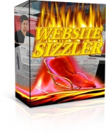 Website Sizzler Private Label Rights