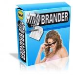 HTML Brander Private Label Rights
