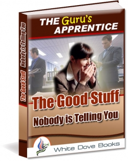 The Good Stuff Nobody is Telling You