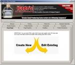 Evolution - The Sales Letter Processor! Private Label Rights