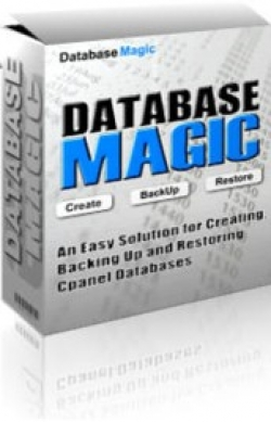 Database Magic