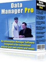Data Manager Pro Private Label Rights