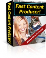 Fast Content Producer Private Label Rights