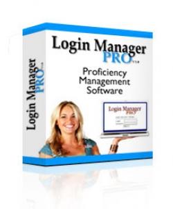 Login Manager Pro