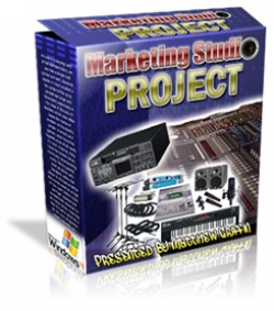 Marketing Studio Project