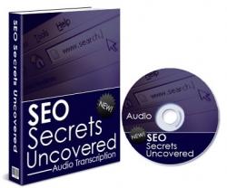 SEO Secrets Uncovered