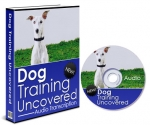 Dog Training Uncovered Private Label Rights