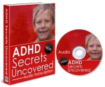 ADHD Secrets Uncovered Private Label Rights