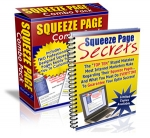 Squeeze Page Profit System - Combo Pack Private Label Rights