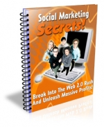 Social Marketing Secrets Private Label Rights