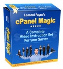 cPanel Magic