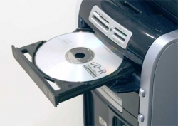 How To Create CDs