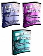 Killer Web Copy Private Label Rights