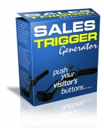 Sales Trigger Generator Private Label Rights