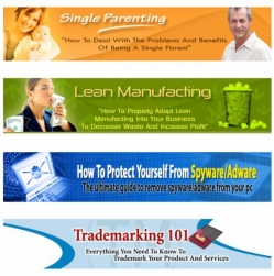 Moving Sale 4 PLR eBooks - Pack 7