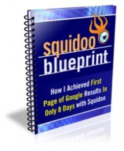 Squidoo Blueprint
