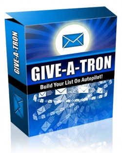 Give-A-Tron