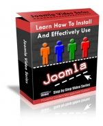 Learn How To Install And Effectively Use Joomla! Private Label Rights