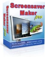 Screensaver Maker Pro Private Label Rights