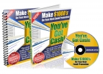 You\'ve Got Cash Private Label Rights