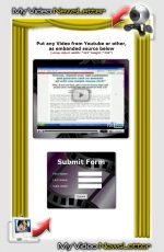 Video Squeeze Templates Private Label Rights