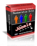 How To Create A Membership Site With Joomla! Private Label Rights