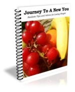 Journey To A New You Private Label Rights