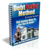 Debt Relief Method Private Label Rights