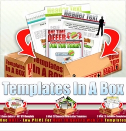 Templates In A Box