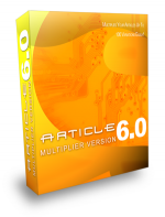 Article Multiplier Lite V6.0 Private Label Rights