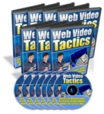 Web Video Tactics Private Label Rights