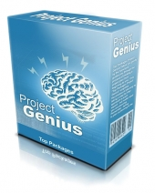 Project Genius Private Label Rights