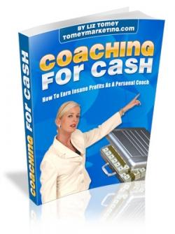 Coaching For Cash