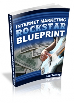 Internet Marketing Rockstar Blueprint
