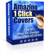 Amazing 1 Click Covers Package Private Label Rights