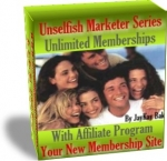 Unlimited Memberships - Your New Membership Site Private Label Rights