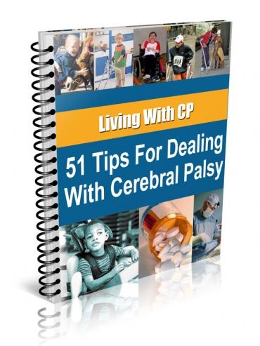 51 Cerebral Palsy Tips
