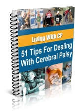 51 Cerebral Palsy Tips Private Label Rights
