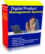Digital Product Management System Private Label Rights