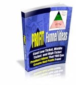 Profit Funnel Ideas Private Label Rights