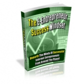 The E-Entrepreneur Success Mindset Private Label Rights
