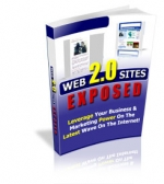 Web 2.0 Sites EXPOSED Private Label Rights