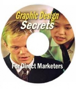 Graphic Design Secrets For Direct Marketers