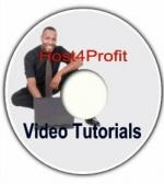 Host4Profit Video Tutorials Private Label Rights