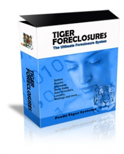 Tiger Foreclosures